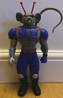 "VINTAGE 1994 BIKER MICE FROM MARS "" MODO MEGA "" 12"" Action Figure GALOOB Toys"