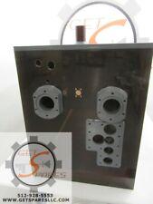KMFA-046358 / PLATE PVC / SEMES AMERICA INC