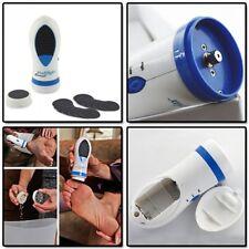 PediSpin Professional Callus, Dead & Dry Skin Remover. Foot Pedicure. Pedi Spin