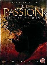The Passion Of The Christ [DVD], Very Good DVD, Rosalinda Celentano, Monica Bell