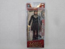 Game of Thrones Jon Snow Figure with Stand & Accessories by McFarlane Toys