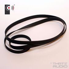 THORENS Replacement Turntable Belt for TD146, TD170 - THAT'S AUDIO