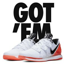 NIKE COURT AIR ZOOM VAPOR X KYRIE 5 KYRGIOS SIZE 10 TENNIS SOLD OUT - IN 800a9790c
