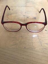Frame Eye Glasses 138 Carnasy 020 556 Swank Frame Portugai