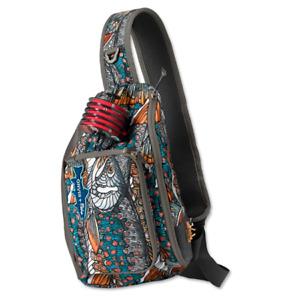 Orvis Fly-Fishing Mini Sling Pack - Fishwear