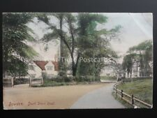 Cheshire BOWDON South Down Road GT MANCHESTER Trafford c1905 by Frith