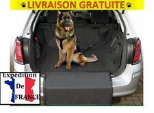 Couverture de protection coffre voiture chien de QUALITE KARLIE FLAMINGO