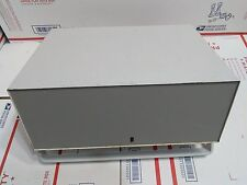 TSK CT25-MT CABLE TESTER 115/230 VAC SN:1378