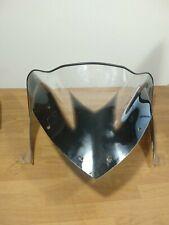 Yamaha * WINDSHIELD 8KC-K7210-00  17-18 Sidewinder Arctic Cat Gen 2 clear black