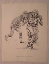 1959 SHELL OIL LITHO -- JIM RAY SMITH by ROBERT RIGER