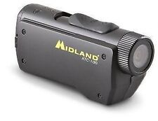 MIDLAND XTC100 DIGITAL VIDEO Azione Fotocamera 2GB & MOUNTS