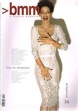 BMM Magazine #34 MARPESSA HENNIK Alys Hale PHILIPP BIERBAUM Gen Huismans @NEW@