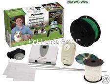 Perimeter® Deluxe Ultra Comfort Contact Dog Fence 3 Pet