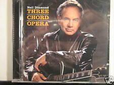 Neil Diamond  * Three chord opera *  CD NUOVO SIGILLATO