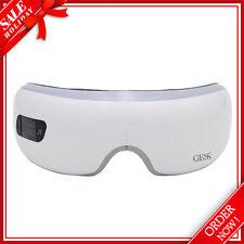 GESS506 Wireless Digital Eye CareMassage Massager with Heat Compression Music
