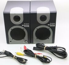 Alesis M1 Active 320 USB Studio Monitors/Speakers -- CLEAN