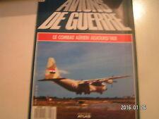 *** Avions de guerre n°58 Confrontation avec la Libye Douglas F-15D IAI Arava