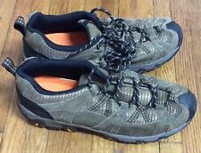 Alpine Design Switchback Low Mens Hiker Shoes M103AD Brown Size 10 M