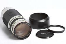 Voigtländer ULTRON 4,5-6,7/100-400 VMV für Canon EF