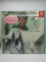 DIONNE WARWICK - HOW MANY TIMES CAN WE SAY GOODBYE - VINYL LP