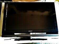 "TELEVISION TV SONY BRAVIA KDL-32V4200 PANTALLA 32"" LCD"