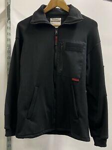Sisley All Rounder Fleece Black
