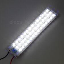 Super Bright 12V Led Light Panel Board Night Lamp White 42pcs  Piranha