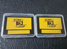 2 X Roland RT-1L Space echo tape loops - RE101 RE150 RE201 RE301 RE501 SRE-555
