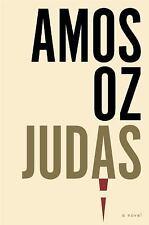 Judas by Amos Oz (2016, Hardcover)