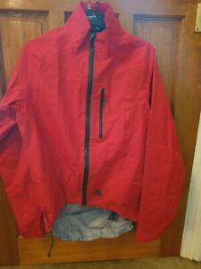 Sweet protection waterproof jacket