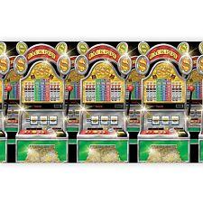 40ft Machine à sous salle ROULEAU fête VEGAS CASINO JACKPOT Poker