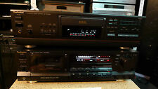 Technics RS-B965 High-End Tape Deck Top of the line, with DBX
