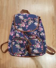 Atmosphere floral bag (New!)