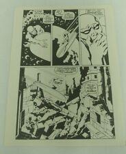 1970 Silver Surfer #6 Jun Marvel Comics Poster Marvelmania 11 x 8.5 Jack Kirby