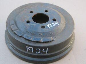NOS Mopar 1963-1968 Chrysler, Polara,Fury, A100 front brake drum