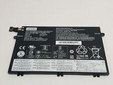 New listing Lenovo 01Av447 4120mAh 3 Cell Laptop Battery for ThinkPad E480