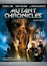 Mutant Chronicles [2-Disc Collector's Edition]