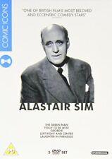 Alastair Sim Collection [DVD] [1951]