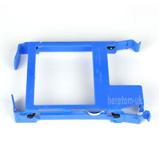 "Hard drive tray caddy for 3.5"" dell optiplex 390 790 990 3010 3020 mt sff dn8my0"