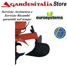 Rincalzatore ad Ali Fisse - Accessorio  per Z 2 - Z 3 - EURO 3 EVO - Eurosystems