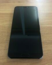 HUAWEI P20 PRO 128GB Unlocked Smartphone SIM Free Twilight Cracked Screen