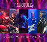 HELIOPOLIS - Epic At The Majestic:  Live at RoSFest DIGI CD JUNE 2016