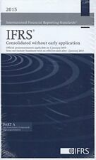 International Financial Reporting Standards IFRS 2015 (Blue Book) Consolidated,