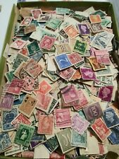 Huge Antique & Vintage Postage Stamp Lot Collection From Around The World