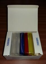 NISSIN ORIGINAL FLASH FILTER KIT for NISSIN 340T / 360TW / 3800GW