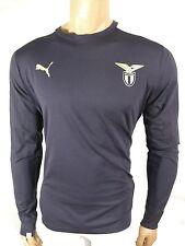 Puma Lazio Rom Longsleeve T-Shirt Gr.XS