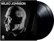WILKO JOHNSON The Best Of Wilko Johnson DOUBLE LP Vinyl NEW 2017