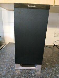 PANASONIC SB-HWA680 Active Powered Speaker Wireless Black Tested Working
