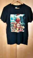 RARE Oasis Dig Out Your Soul OFFICIAL Large Last Tour T Shirt DEADSTOCK Vintage