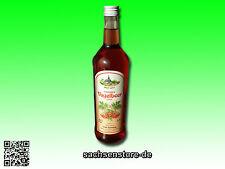 Likör Frucht - Vogelbeere --- 1 Flasche 0,7 Liter, 30% Vol.